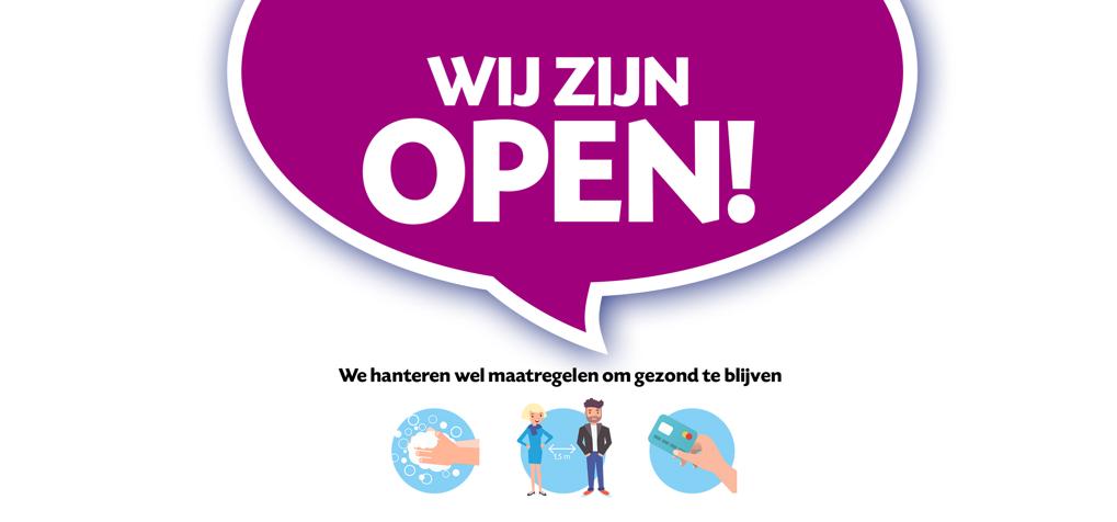 Website header Dordt wij zijn open_01LR